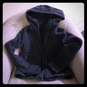 Lululemon navy blue jacket